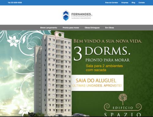 Construtora Fernandes&Fernandes