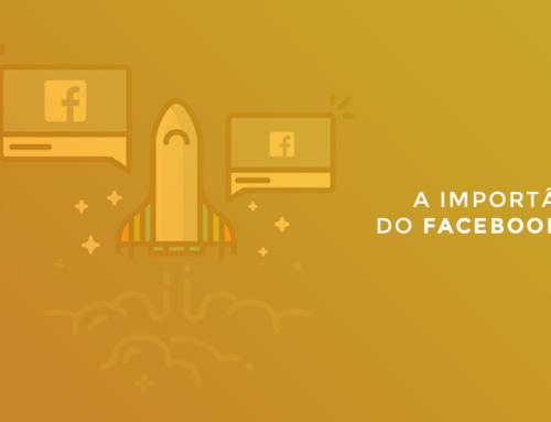 A importância do Facebook Ads