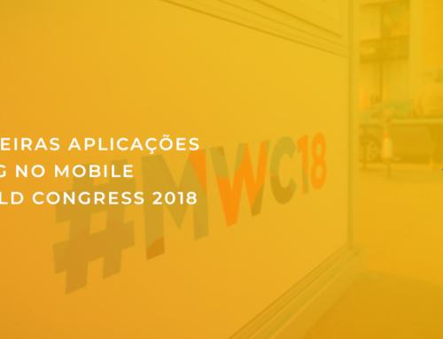 Primeiras aplicações de 5g no Mobile World Congress 2018