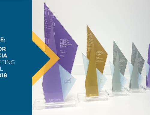 Solare: Agência premiada pelo 6º Prêmio ABC da Comunicação