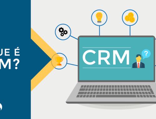 O que é e quais são os benefícios do CRM?