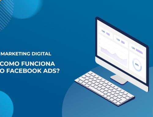 Como funciona o Facebook Ads
