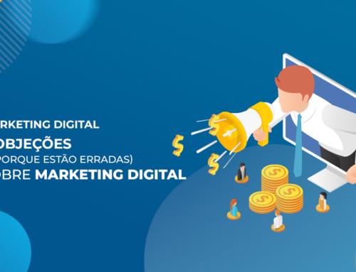 Por que investir em marketing digital? Saiba se a estratégia é para sua empresa!
