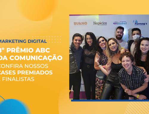 8º Prêmio ABC da Comunicação: Cases premiados e finalistas