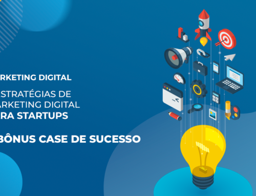 A importância do marketing digital para startup